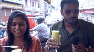 North chennai Street Food