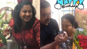 Radikaa Birthday Celebration