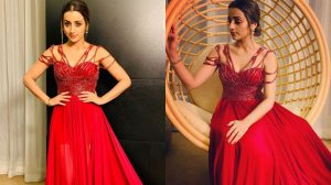Trisha - Latest stills