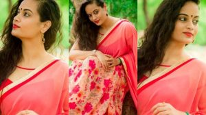 Suja Varunee - Latest stills