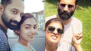 Nazriya photos new