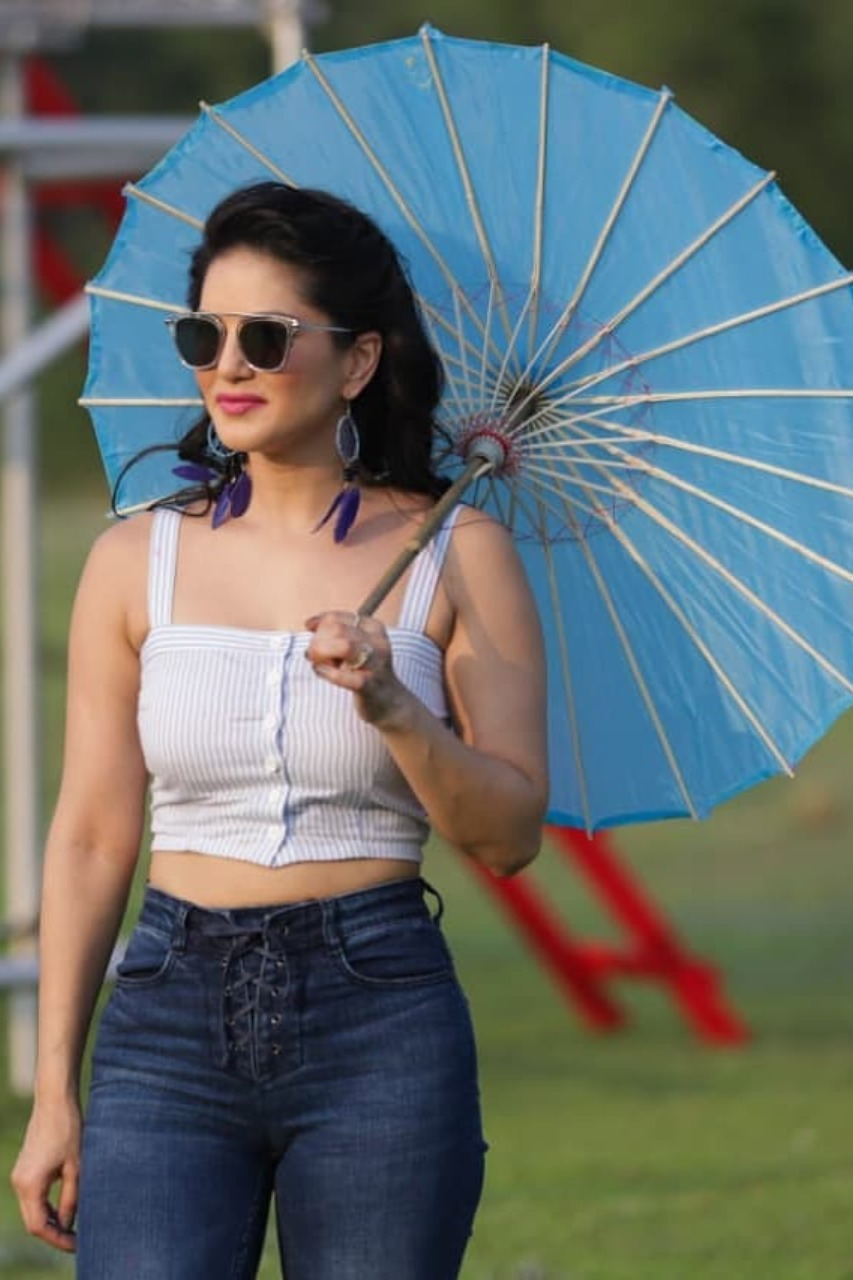 Sunny Leone - Photo gallery