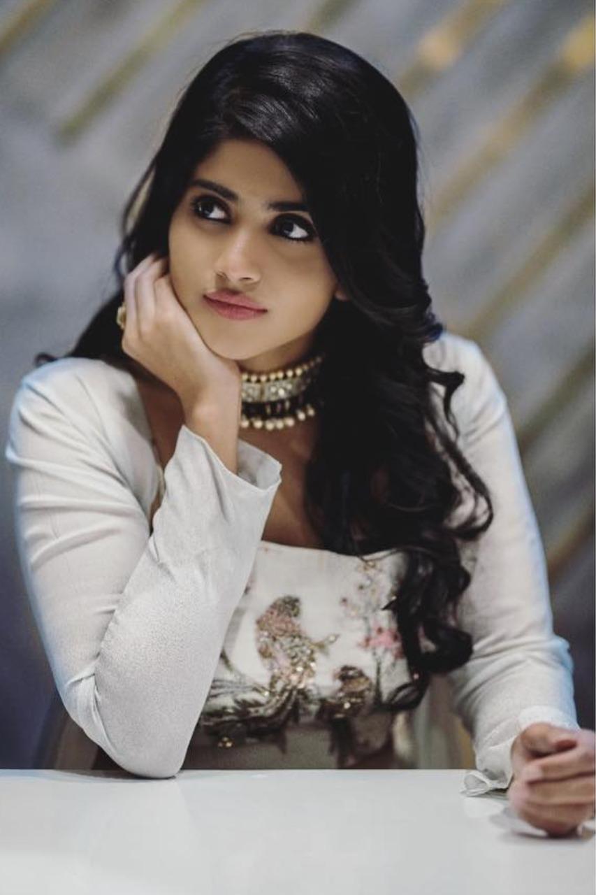 Megha Akash - Photos