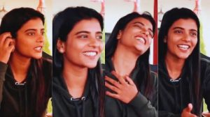 Aishwarya Rajesh Interview