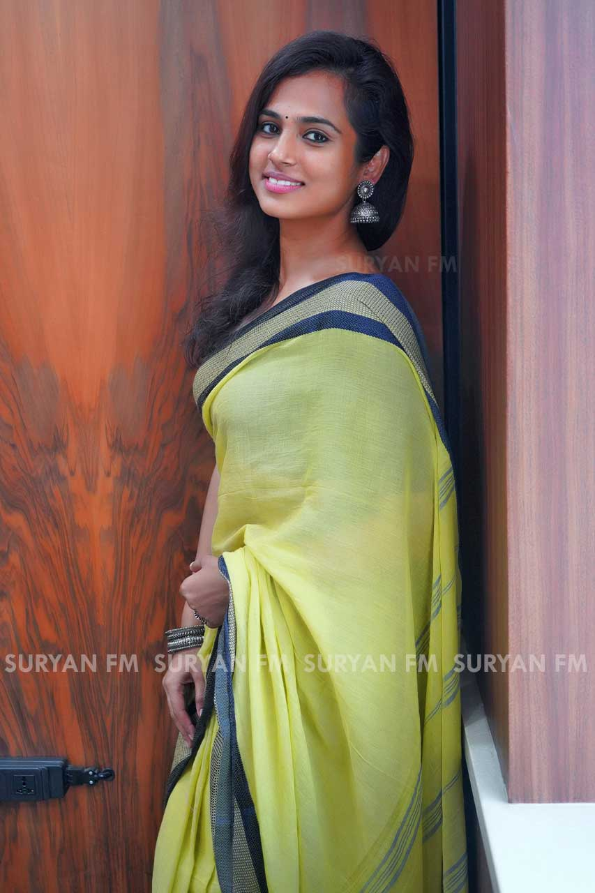 Ramya Pandian Photos