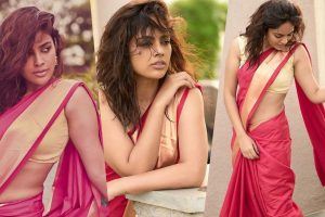 Nandita Shweta Photos