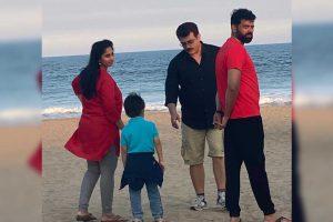 Thala Ajith Family
