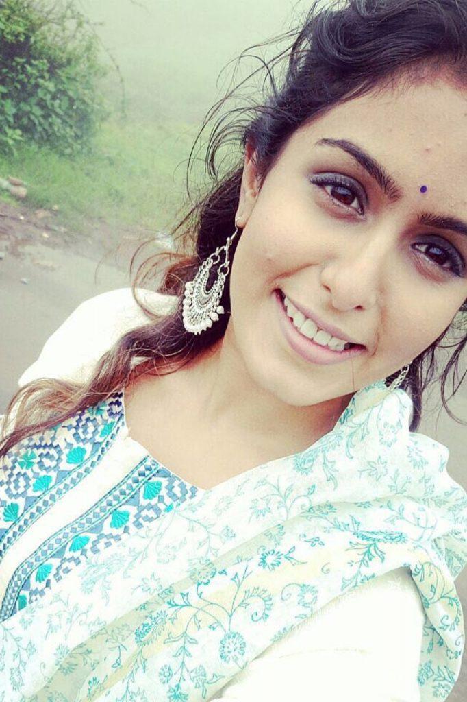 Samyuktha Hegde