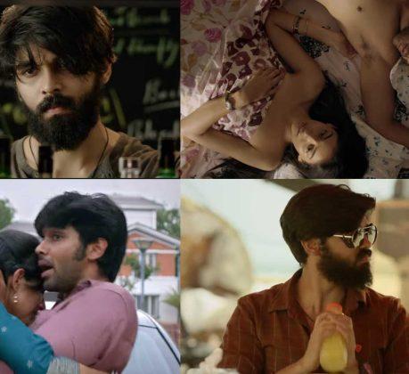 Adithya Varma Trailer Launched