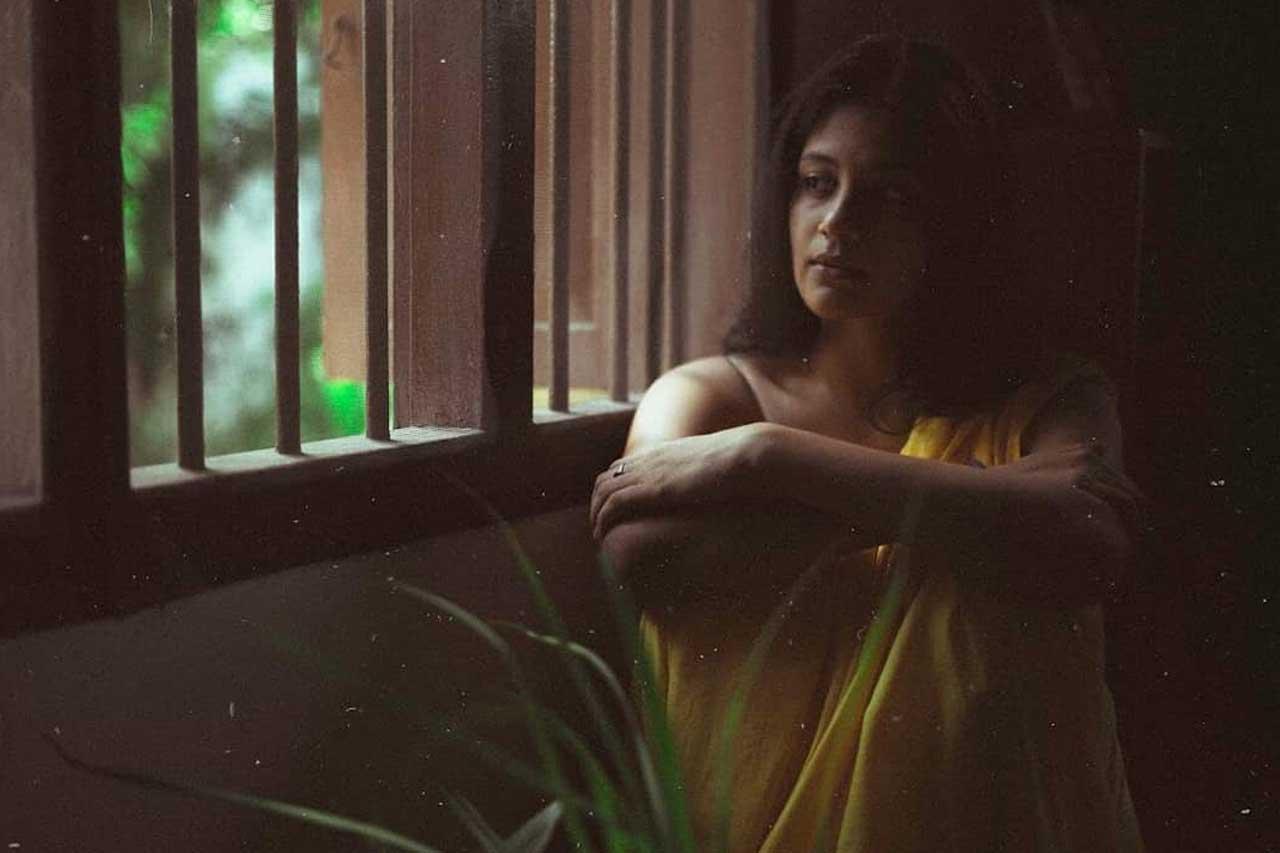 Aditi Balan Photoshoot