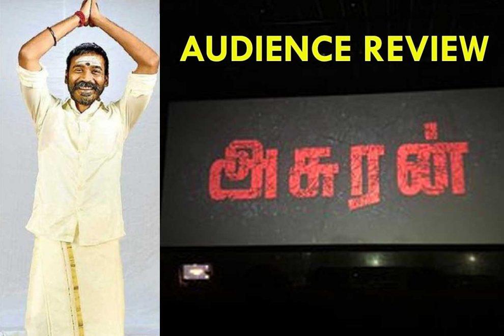 Asuran Audience Review