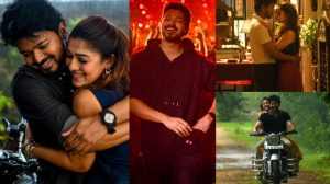 Bigil Photos