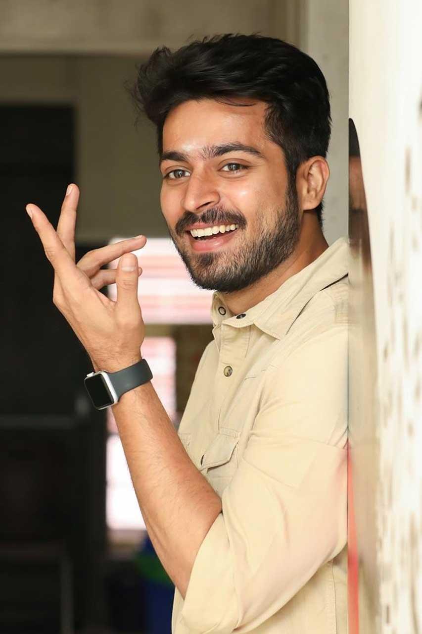 Harish Kalyan Photos