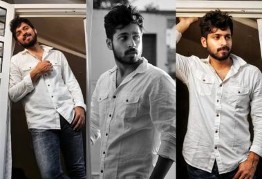 Harish Kalyan Latest