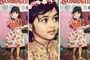 Athulya Ravi Photo