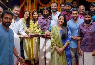 Jyothika Suriya Sasikumar movie