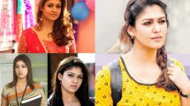 Lady Superstar Nayanthara birthday