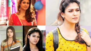 Lady Superstar Nayanthara birthday