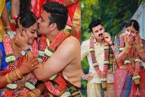 Nandhini Yokesh Photos