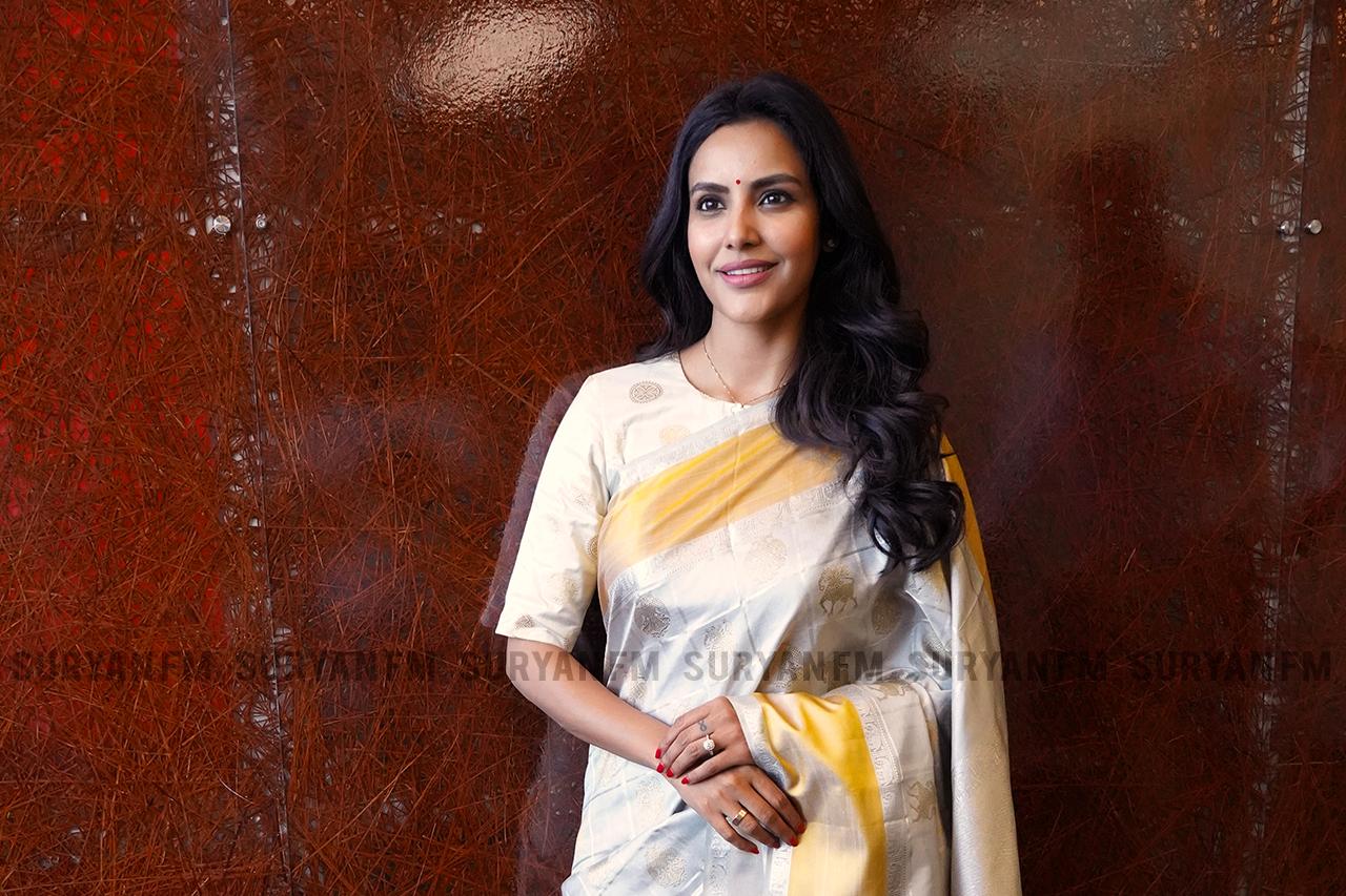 Priya Anand 2019