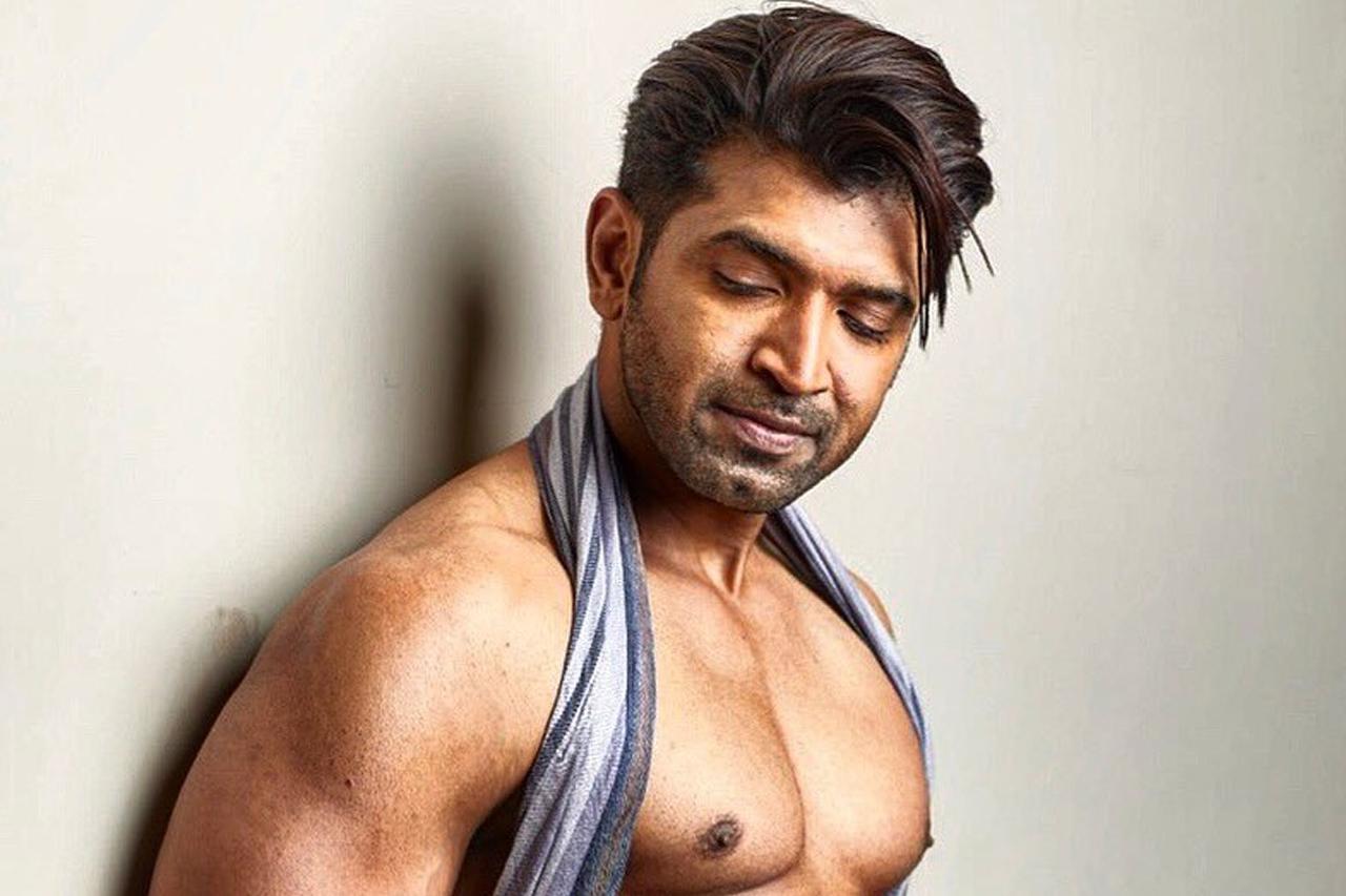 Arun Vijay 2019