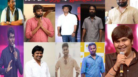 Best 10 Directors