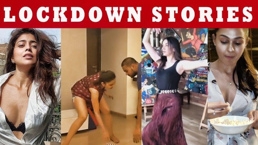 Lockdown Heroins