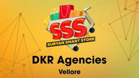 DKR-Agencies-Vellore