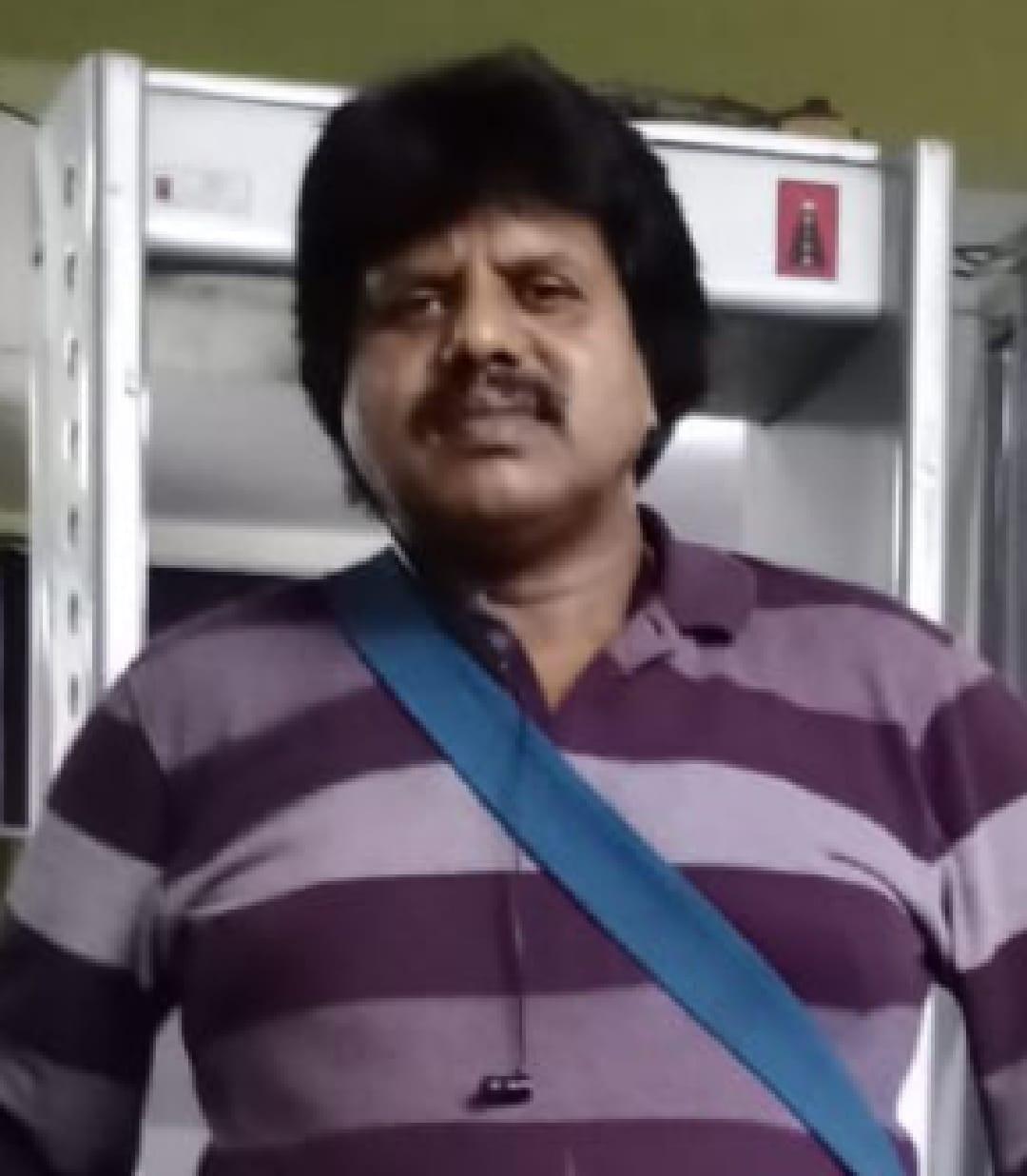 RJ Nadhan