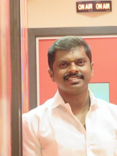 RJ Bala