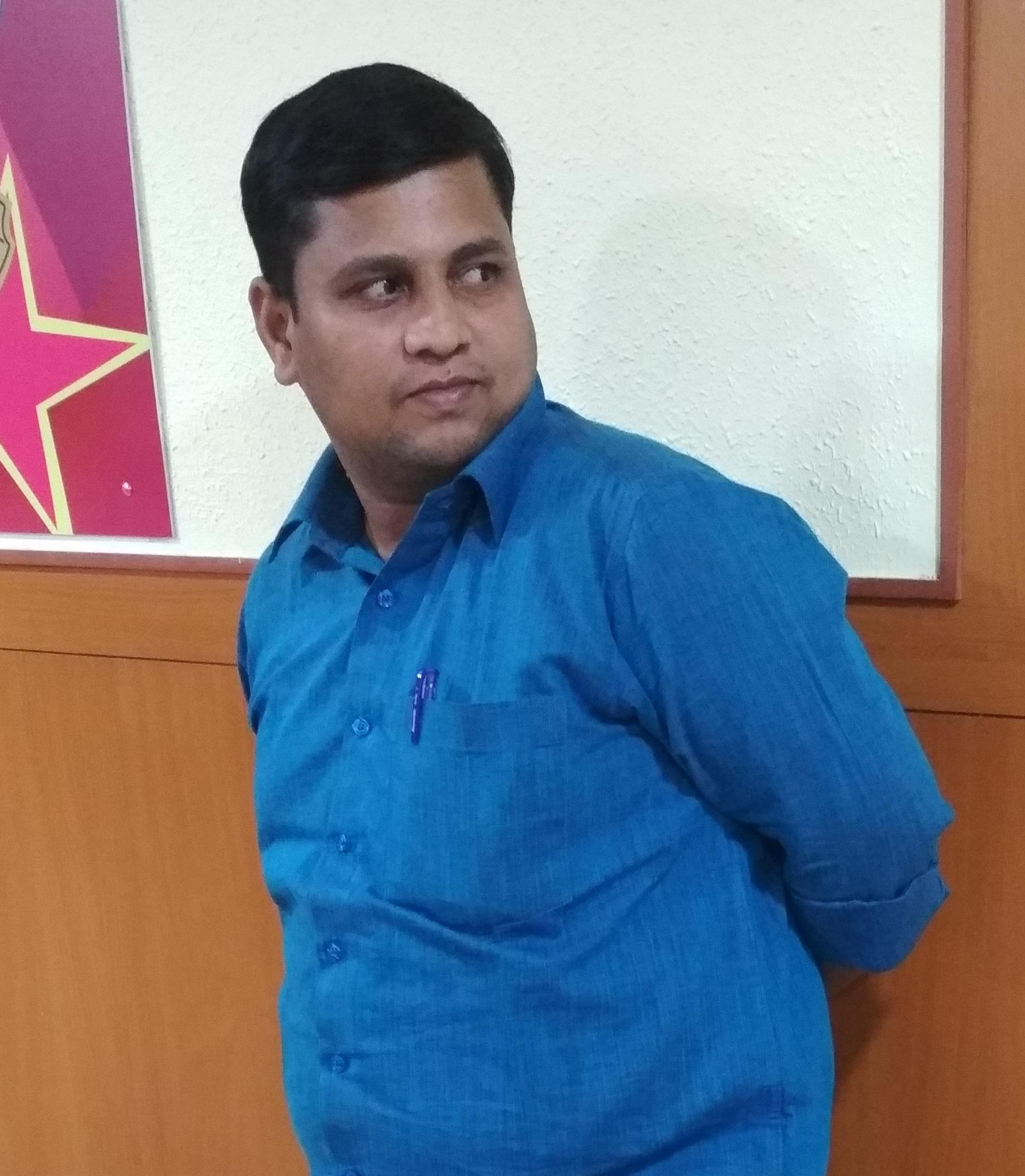 RJ Manikanda Prabhu