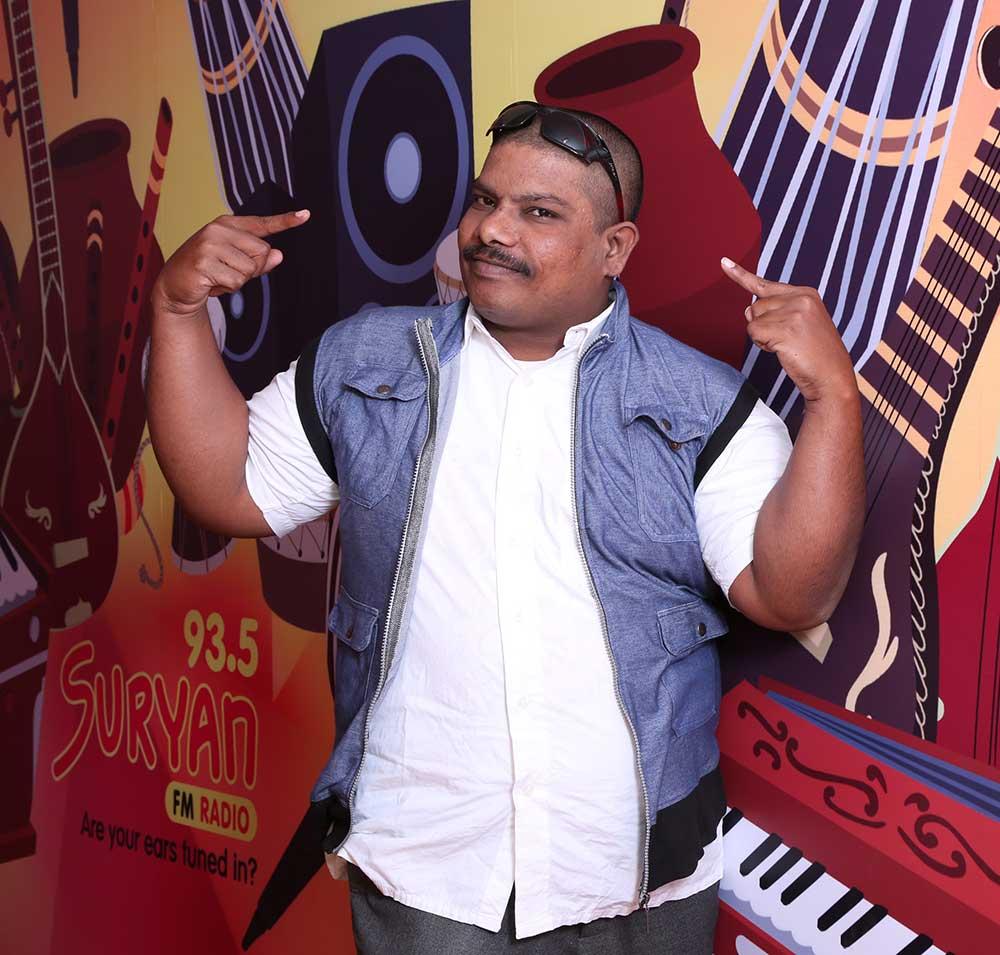 RJ Naagaa