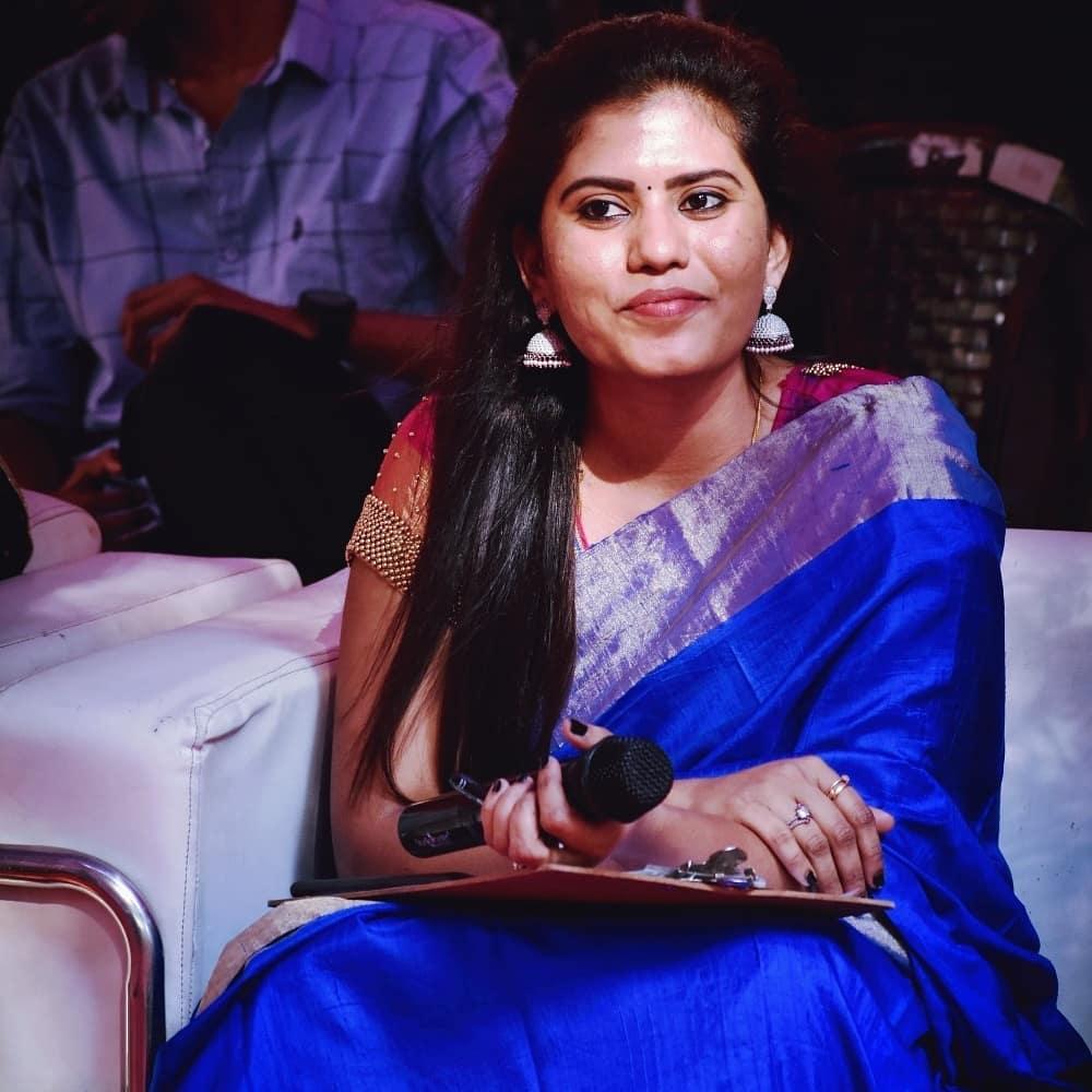 Rj Priya