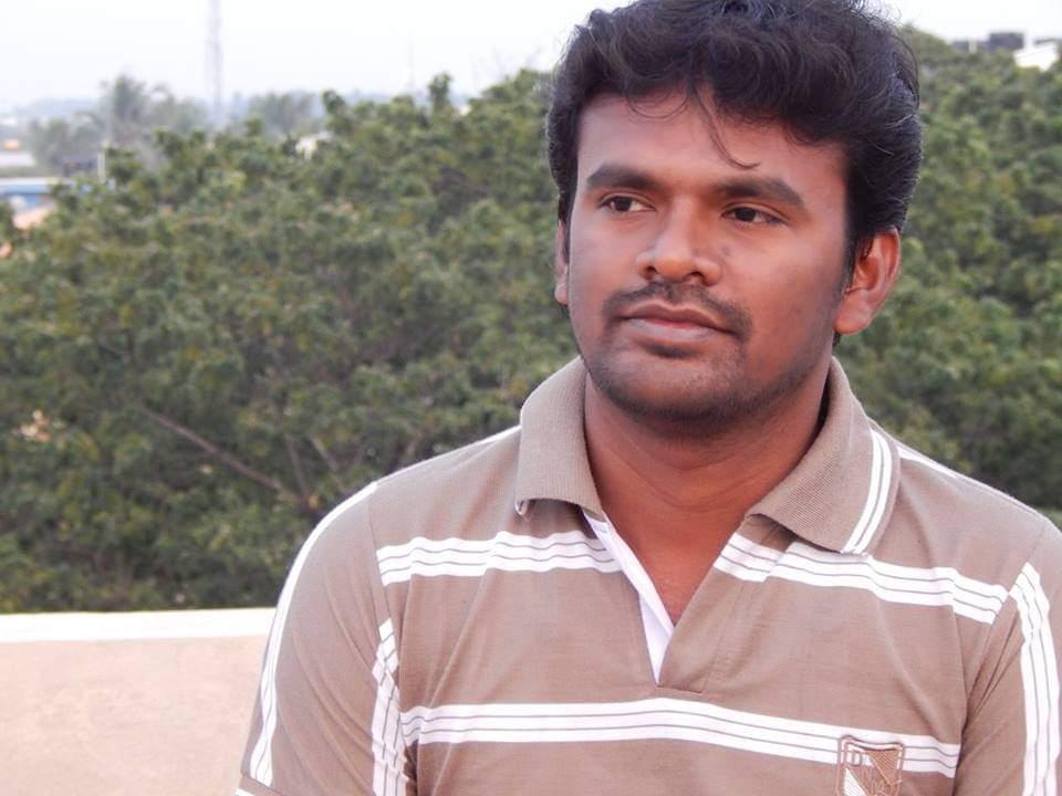 Rj Karthikeyan