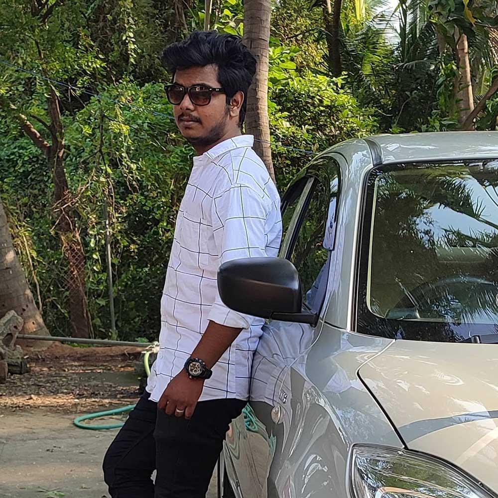 RJ Srini