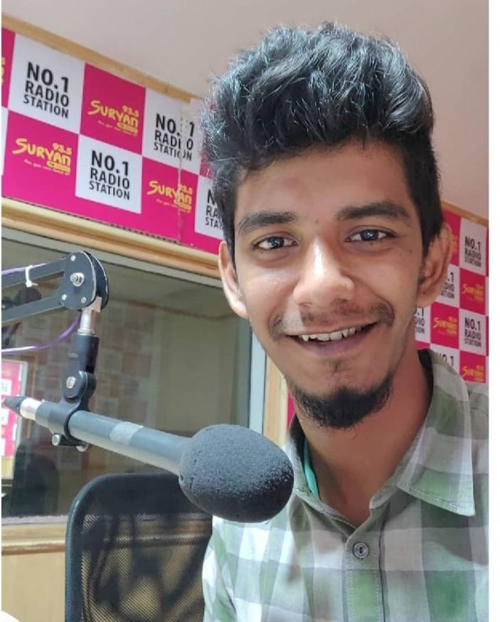 RJ Deepak